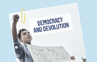 Democracy and devolution policy position