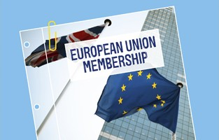 EU membership policy position paper - cover image