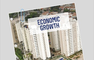 Economic growth policy position - cover image