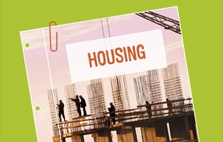 Housing policy position