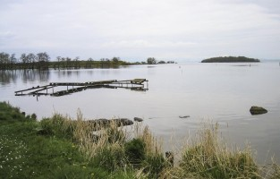 Lough Neagh, Northern Ireland