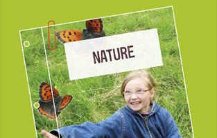 Nature policy position paper - cover image