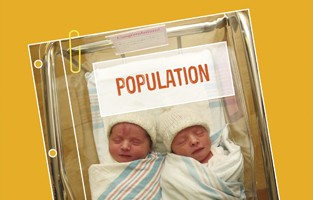 Population policy position