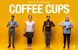 Coffee cups review