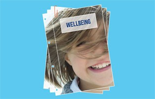 Friends of the Earth position paper on Wellbeing
